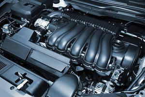 Polyurethane Fiber Sizings are suited for automotive applications.