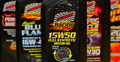 Champion Racing Oils Now Available at LaSalle Racing Engines