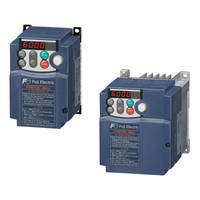 Oriental Motor Announces Availability of Fuji Electric Compact Inverter: FRENIC-Mini Series (C2)