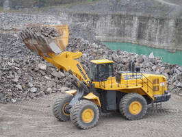 Komatsu Focus at MinEXPO 2016: Integrated Machine Technology and Improved Mine Performance