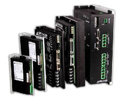 New AxCent Servo Drives for Centralized Motion Control Systems