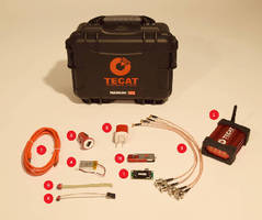 Wireless Torque Measuring System features shunt calibration.