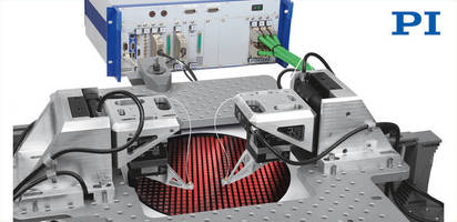 SiP Test, Production Alignment System combines speed, precision.