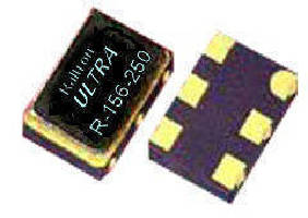 Ultra High Frequency TCXO generates 60-650 MHz.