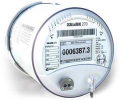 Outdoor Utility Revenue Energy Meter has ANSI socket form factor.
