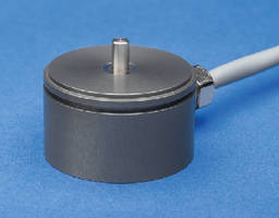 Rotary Magnetic Encoders provide 16-bit resolution.