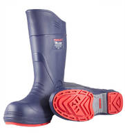 Protective Footwear promotes wearer safety and comfort.