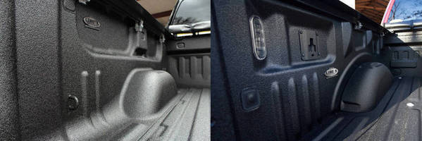 LINE-X Provides the Ultimate in Extreme Truck Bed Protection - Coating Creates Innovative Impact Resistant Guard for Steel and Aluminum Truck Beds
