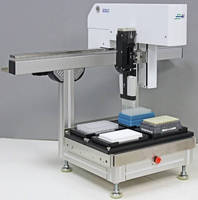 SOLO Automated Pipettor Offered by Terra Universal