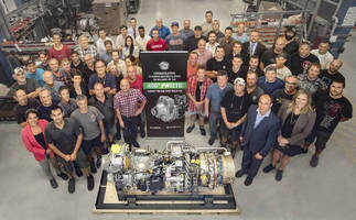 Military Aircraft - Airbus Defence and Space and Pratt & Whitney Canada mark Delivery of 400th PW127G Engine