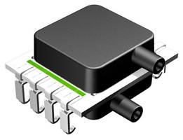 Digital Ultra Low Pressure Sensor has fully compensted design.