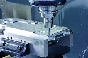 The TENDO Platinum Completes the Range of Precision Toolholders