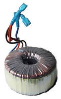Toroidal Transformers offer power range up to 150 KVA.
