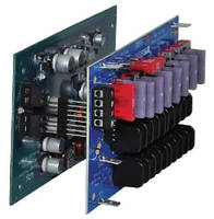 Voltage Regulator/Power Distribution Module offer versatility.