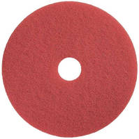 Floor Pads are manufactured with plant-based pellets.