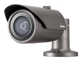 Video Surveillance Cameras use H.265 compression and WiseStream.