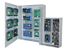 Altronix Trove(TM) Access and Power Integration Solutions Save Time and Reduce Expenses