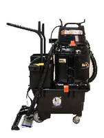 Floor Cleaning System targets food service environments.