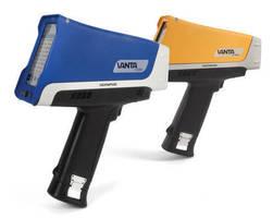 Handheld XRF Analyzer is designed for maximum uptime.