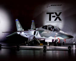 Boeing and Saab Reveal First Two Aircraft for Air Force T-X Competition
