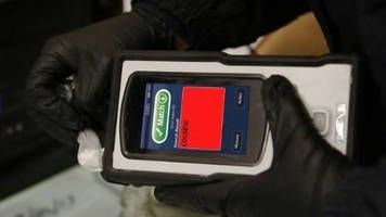 Presumptive Narcotic Field Testing Evolves with TacticID® Handheld ID Instruments