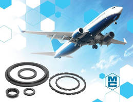 Metallized Carbon Corporation Offers Modern Carbon-Graphite Self-Lubricating Materials Ideal for Aircraft Shaft Mechanical Seals