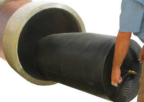 Inflatable Stoppers for Pipe Plugging and Blocking