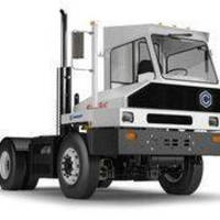 Capacity Trucks Selects Volvo Penta Tier 4 Final Solution for Terminal Tractor Line