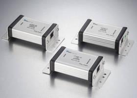 CDM Now Stocks the Full Times-Protect® Data Line Protection Series of Surge Protectors For 1GB or 10/100 BASE-T Applications