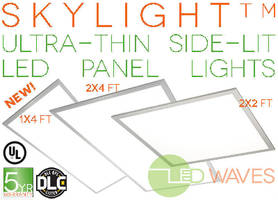 LED Panel Light operates for 50,000 hours at 37 W.