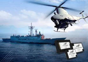 Rugged Epoxy Encapsulated Package Option for VPT Series
