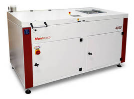 Vapor Phase Soldering System offers inline convection alternative.