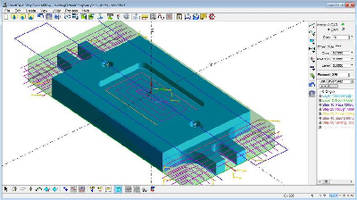 CNC Programming Software operates via cloud.