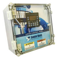 Single Process Level Controller serves tank filling operations.