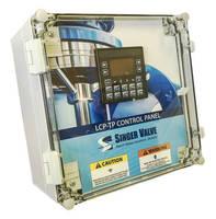 Single Process Level Controller serves tank filling operations.