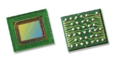 Image Sensor supports driver monitoring systems.
