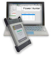 Power Analyzer measures RF power from 9 kHz to 70 GHz.