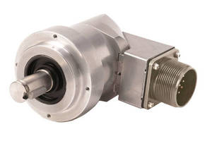 HEIDENHAINs' ROD 600 series Sturdy Rotary Encoders newly integrated with EMC design.