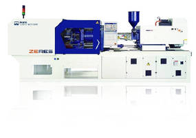 Electric Injection Molding Machine features hydraulic circuit.