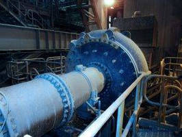 World's Largest Mill Pump Achieves Unheard Of 4,000 Hours of Continuous Operation