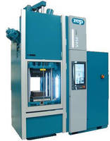 REP Unveils New Machines, Technology at 'K 2016