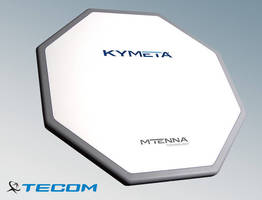 Kymeta and TECOM Bring New, Cutting Edge Antenna Technology to the Aviation Market