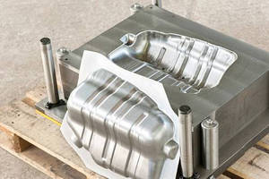 Sciaky's Electron Beam Additive Manufacturing (EBAM) Technology Helps Major Automotive Manufacturer Cut Significant Time and Costs with the Creation and Repair of Tooling and Stamping Dies