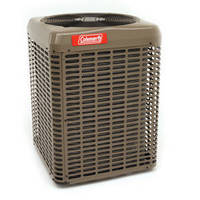Coleman® LX Series 13 SEER Split System Air Conditioners Ensure Effective Airflow and Refrigerant Circulation for Optimal Heat Transfer
