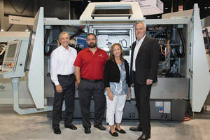 Tube Fabrication Industries Acquires End Machining Center and CNC Saw Machines From BLM Group USA