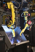 Lincoln Electric to Showcase Advanced Technology at FABTECH 2016