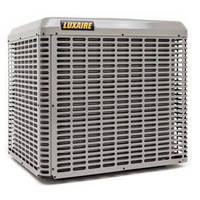 New Luxaire® LX Series 14 SEER Split System Heat Pumps And Air Conditioners uses R-410A refrigerant.
