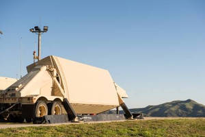 Raytheon to Start Transition to Production Planning of Gallium Nitride Technology for AN/TPY-2 Radars