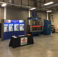 Wabash Press Installed at New Purdue University Indiana Manufacturing Institute