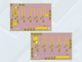 Custom MMIC High Performance DC-18 GHz Switches and MMIC Amplifiers to 36 GHz on Display at European Microwave Week 2016
